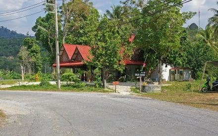 Kanlaya Restaurant - Kanlaya Restaurant
