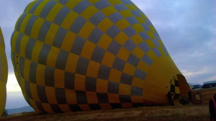 Sonstiges Freizeitbild - Ballonfahrt Kappadokien