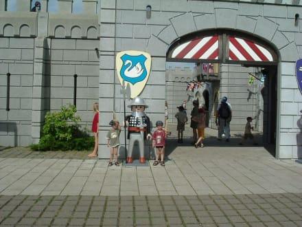 Playmobil Funpark - Playmobil FunPark