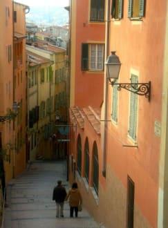 Vieux Nice - Restaurant Pamir