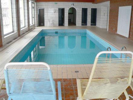 Hallenbad - Hotel Gasthof Esterhammer