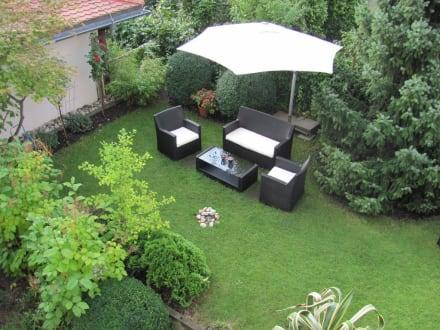 eine sch ne auszeit nehmen bild hotel d rer in n rnberg bayern deutschland. Black Bedroom Furniture Sets. Home Design Ideas