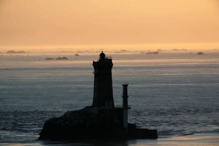 Finstere Bretagne / Pointe du Raz - Pointe du Raz