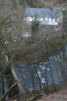 Alte Pleiner Mühle - Lieserpfad
