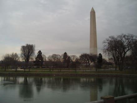 Washington Monument - Washington Monument