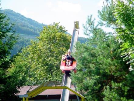 Stubenbergsee - Stubenbergsee / Freizeitpark