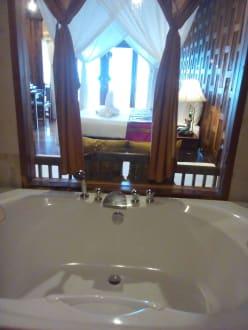 Bad - Santhiya Koh Phangan Resort & Spa