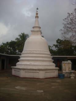 Religious sites (churches, temples, etc.) - Temple Island Koggala