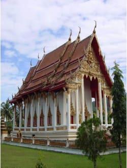 Phang Nga-Tempel - Wat Chalong