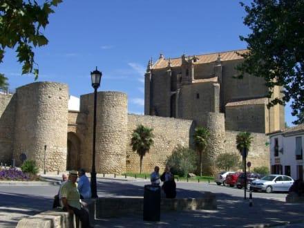 Ronda - Altstadt Ronda