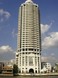 Tolles Gebäude - Skyline Bangkok
