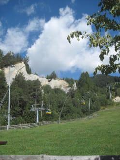 Sunliner - Bikepark Serfaus-Fiss-Ladis
