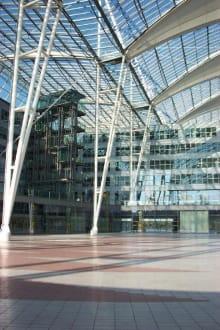 Münchner Flughafen - Besucherpark Flughafen München