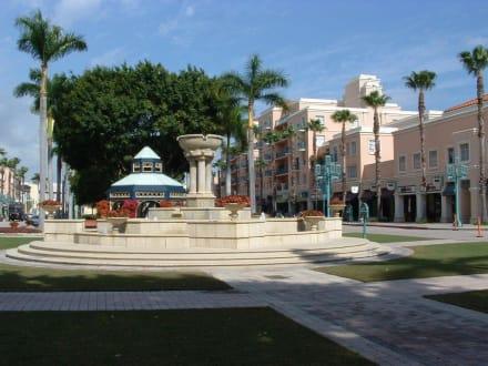 Im Centrum - Altstadt Boca Raton
