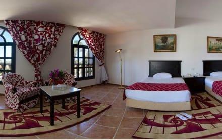 Al Mas Bungalow Room -