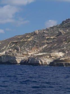 Schnappschuss von Unterwegs - Captain Morgan Cruises