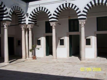 Koranschule - Altstadt Tunis