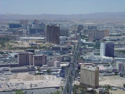 Las Vegas - Las Vegas Strip