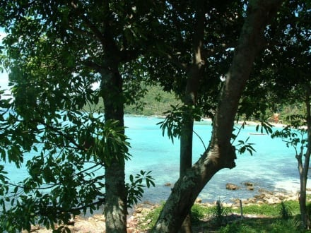 Phi Phi Don - Insel Phi Phi Don