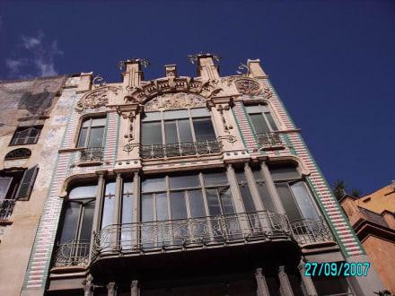 hübsches Haus - Plaza Mayor