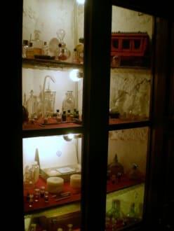 Parfümlabor - La Granja