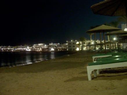 Der Strand - Strände Hurghada