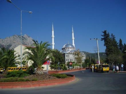 Ausflug nach Göynük - Moschee Göynük