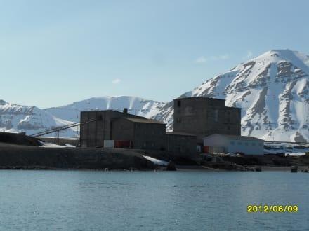 Ny Alesund - Spitzbergen