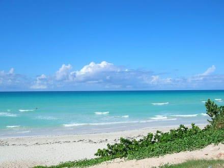 Strand - Strand Varadero