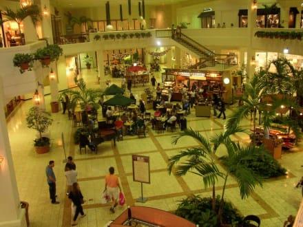 Shopping in der Aventura Mall - Aventura Mall