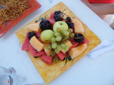 Mittagessen - Reitstall Haschgalull