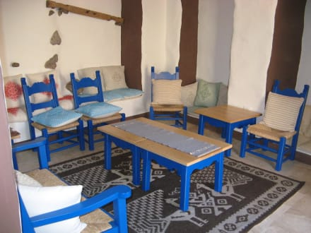 Albergo Diffuso Mannois in Orosei, Sardinien - Hotel Albergo Diffuso Mannois