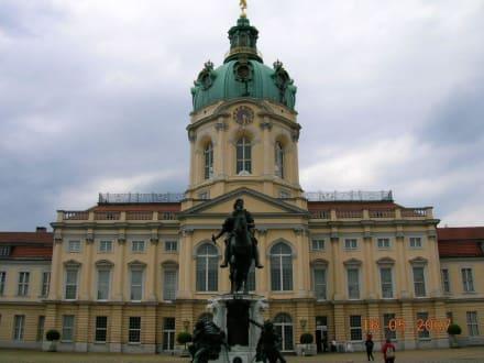 Schloß Charlottenburg - Schloss Charlottenburg