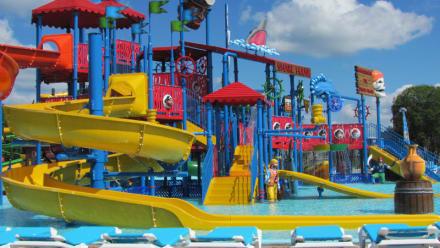 Iberotel Makadi Beach, Madinat Makadi hotels -