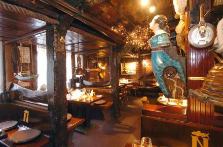 Fischerstube - Restaurant Natusch