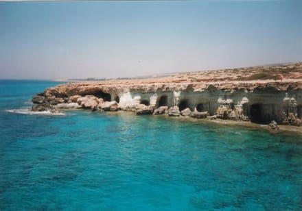 Ayia Napa / Zypern - Kermia Beach