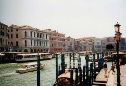 Canale Grande - Canale Grande