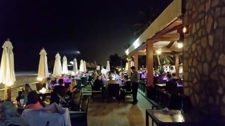 Plaza Hotel Restaurant