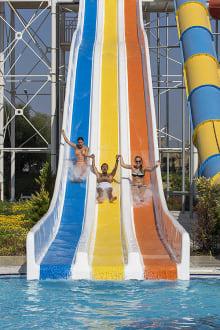 Freizeitpark - Aquapark Nashira