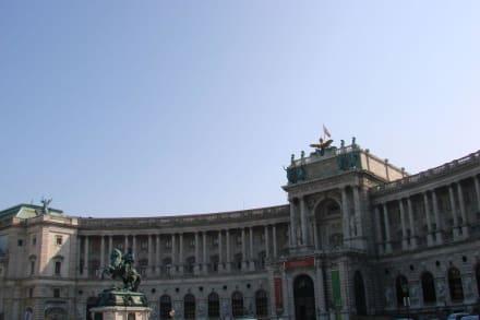 Hofburg - Hofburg