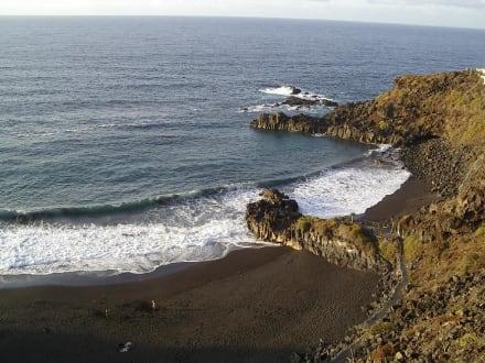 Strand - Playa Bollullo