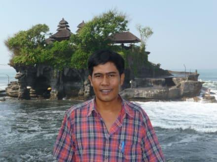 Reiseführer Joli Tondang - Reiseleiter Jonli