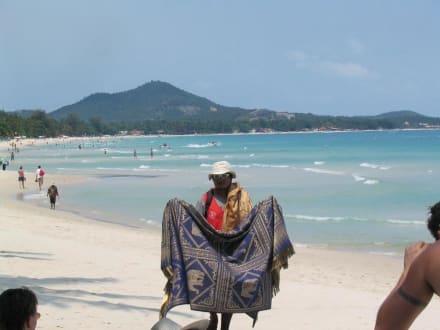 Chaweng Beach - Chaweng Beach