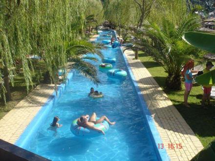 Entspannen im Aqualand - Aqualand