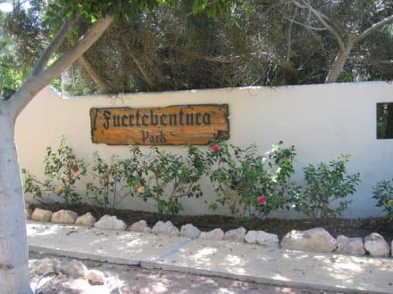 Fuertepark - Westküste