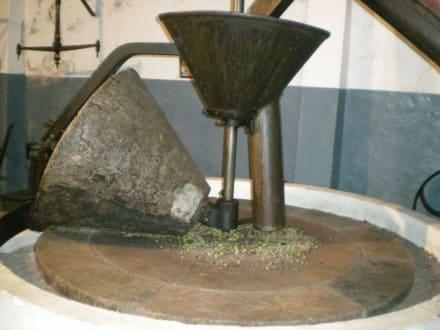 Ölpresse - La Granja