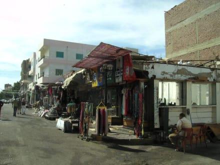 Downtown Hurghada - Zentrum Hurghada