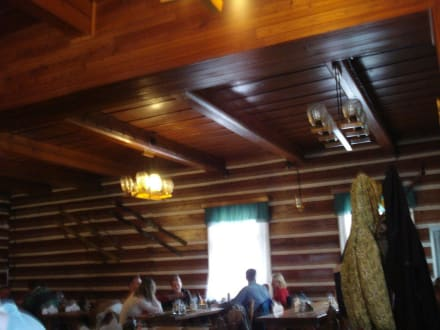Restaurant - Restaurant U Kostela