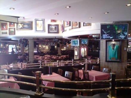 Hard Rock Cafe Sharm el Shiekh - Hard Rock Cafe