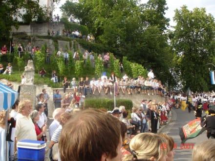 Burgfest Neuburg a.d. Donau - Burgfest